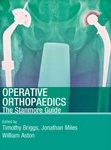 operative orthopedics 2
